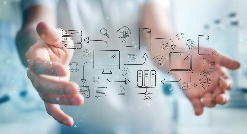 Bloğunuzun internette yayınlanabilmesi için gereken dijital alt yapıya hosting denir.