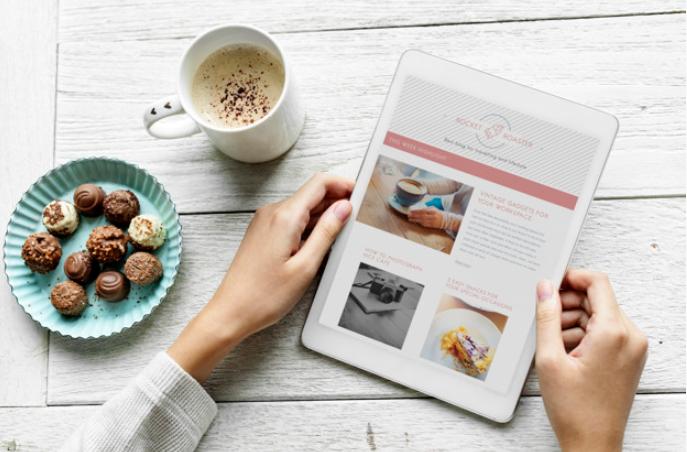 Blog Tasarımı Nasıl Yapılır?